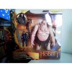 The Hobbit - Goblin King &...